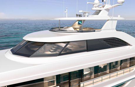 Westport W117   35M - Upper Deck