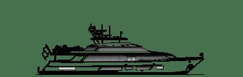 Westport W112   34m Raised Pilothouse Luxury Motor Yacht