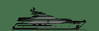 Westport W125   38m Raised Pilothouse Luxury Motor Yacht
