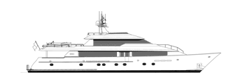 Westport W130   40m Tri-Deck Luxury Motor Yacht