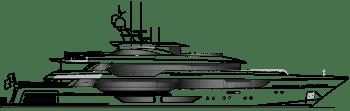 Westport W172 - 52m   Tri-Deck Luxury Motor Yacht