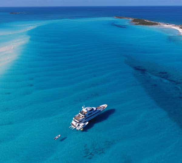 Yachts Sold - Cross Section of Yacht Sales | Westport