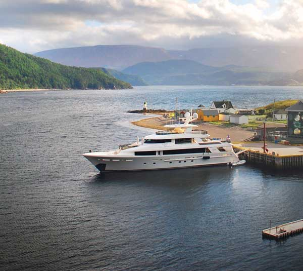 Westport Yachts