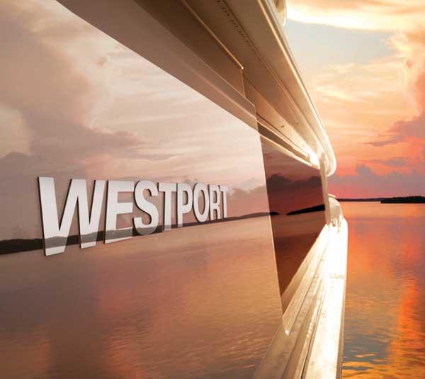 Best Yacht Choice - Westport Advantage