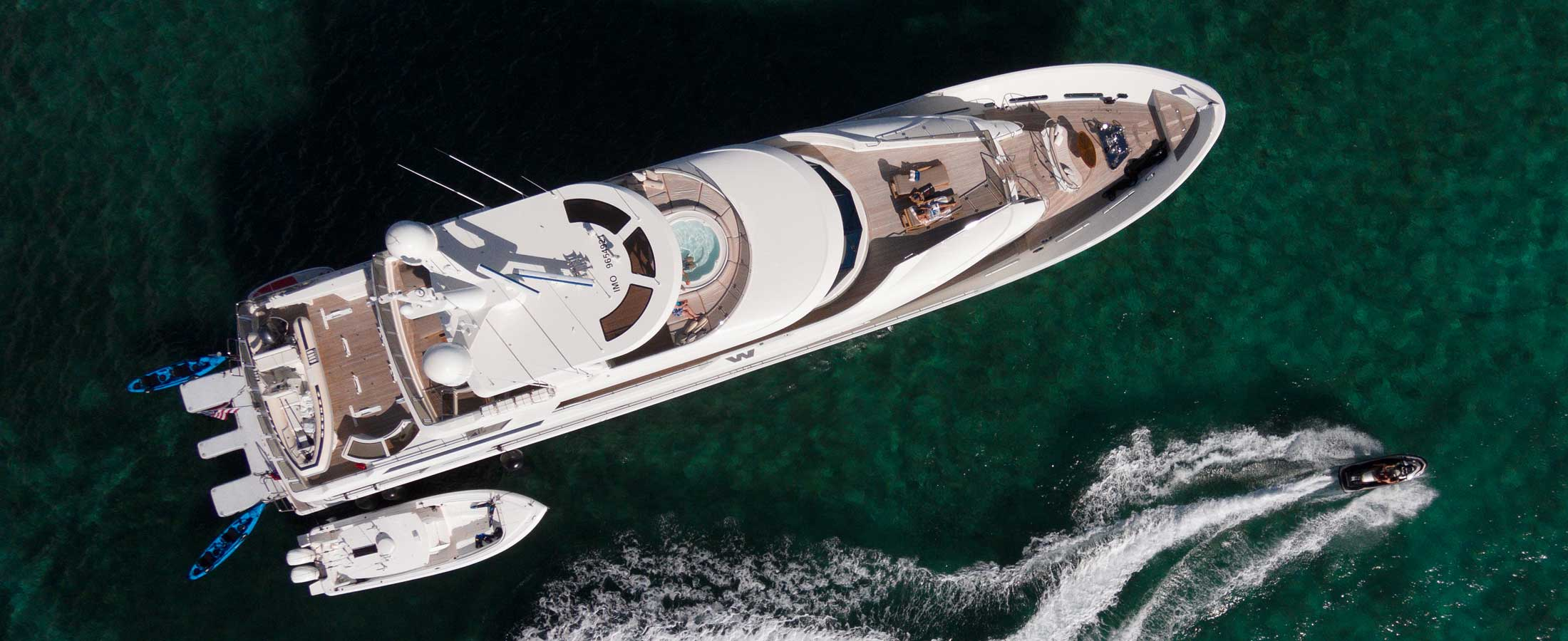 Value and Resale - Westport Yachts