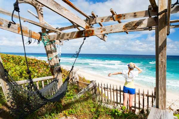 Bahamas Eleuthera - Charter Destination