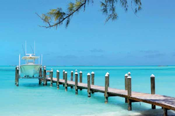 Bahamas Exumas - Charter Destination