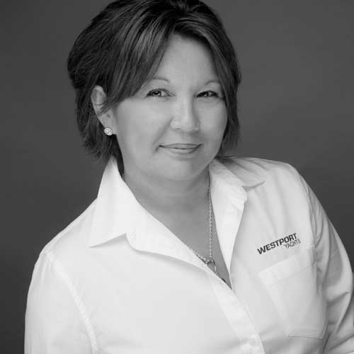 Kim Vickery - Yacht Charters Manager