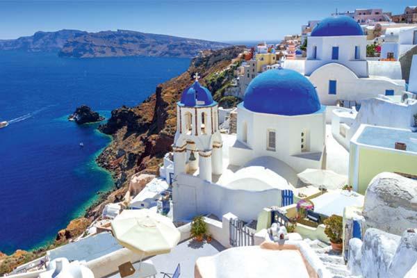 Mediterranean - Greece