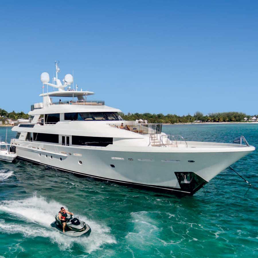 British Virgin Islands (BVI) Caribbean Yacht Charters