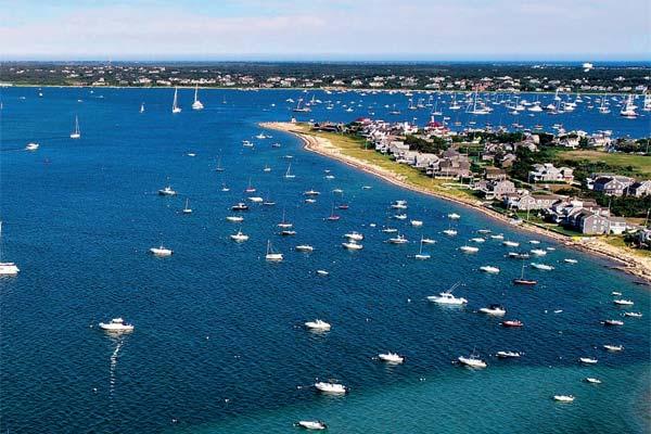 New England - U.S. East Coast