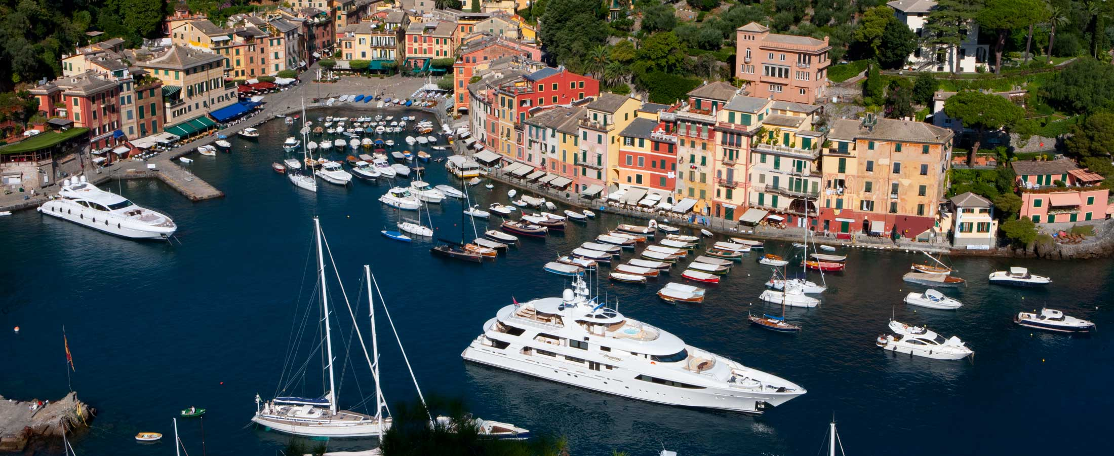 Yacht Charters - Westport Yachts