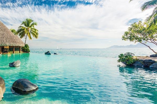 South Pacific - Polynesia - Tahiti