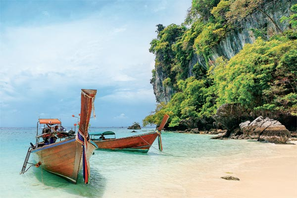 Southeast Asia / Thailand Yacht Charters