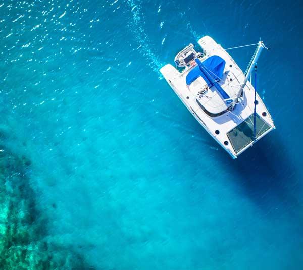 British Virgin Islands | Westport Yacht Charter Guide