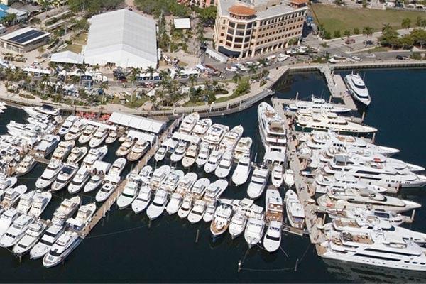 PBIBS| Palm Beach International Boat Show
