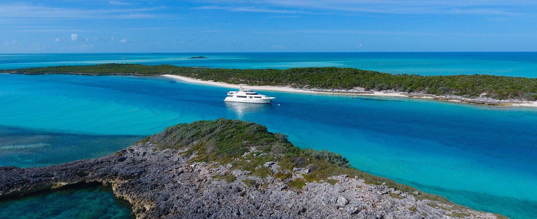 Yacht Charter Guide - Westport Yachts