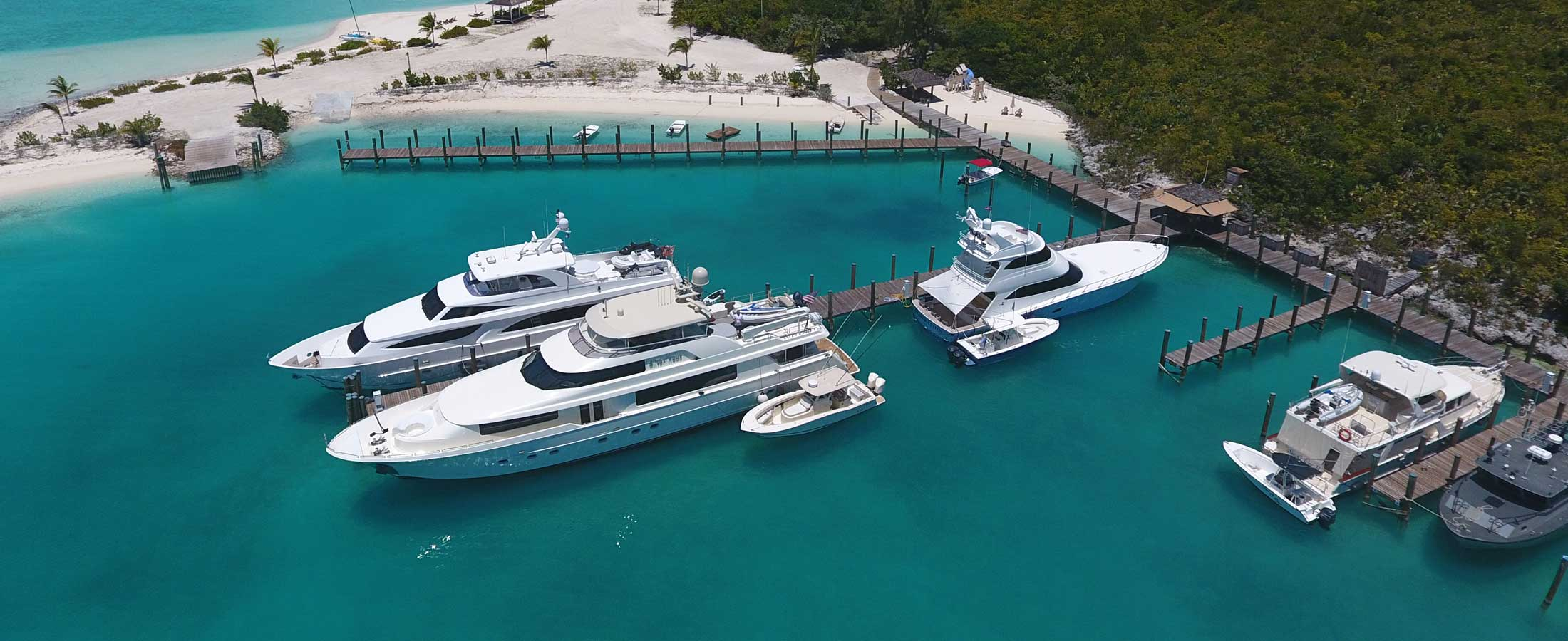 Westport Yachts Charters Division