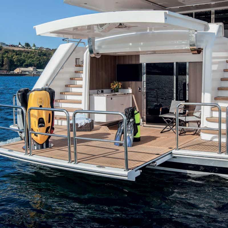 Joy of Chartering - Yacht Charter Guide - Westport Yachts