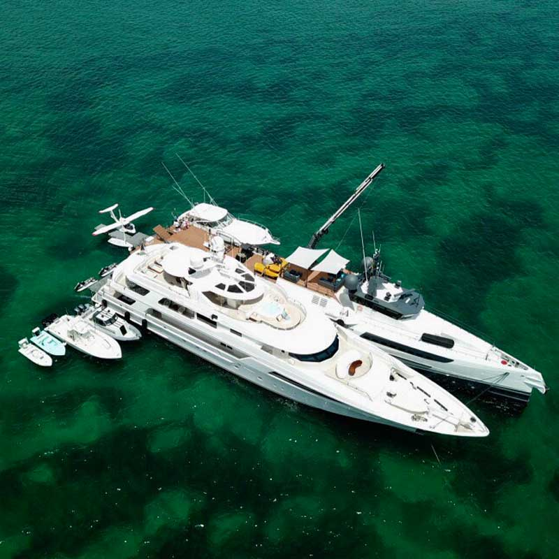 Best Charter Ever - Tips & Suggestions
