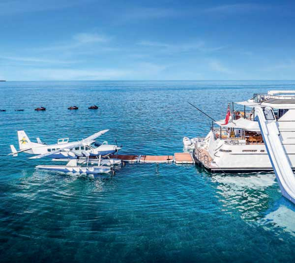 Charter Experience - Yacht Charter Guide