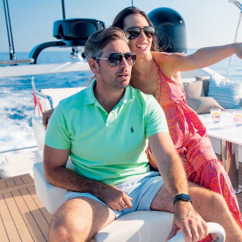 Private Yacht Charters - Tips & Suggestions