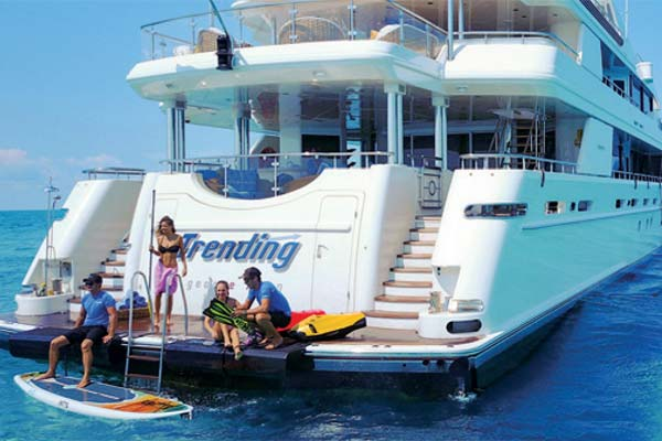 Yacht Charter Guide - Best Charter Ever
