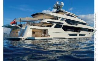 Westport 172 (52m) Tri-Deck Motor Yacht
