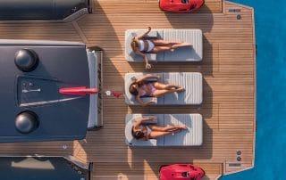 Westport Yacht Charters